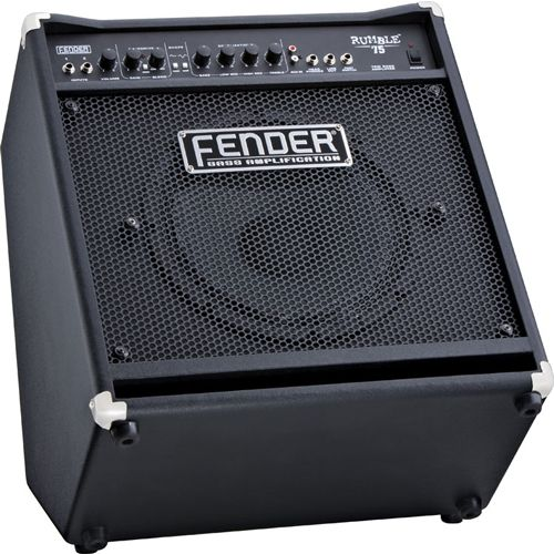 Fender Rumble 75 basversterker
