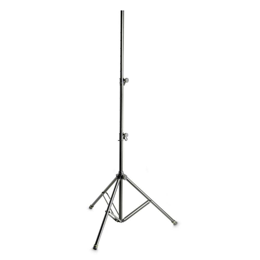 Gravity SP 5522 B luidspreker en licht stander