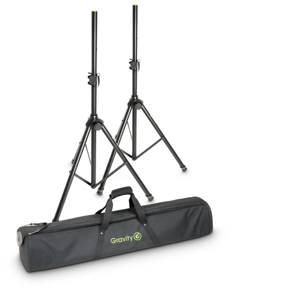 Gravity SS 52 11 B set 1 luidspreker standers