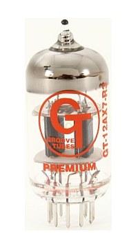 Groove Tubes GT-12AX7-R3