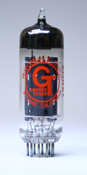 Groove Tubes GT-12BH7