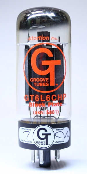 GT 6L6 C HP Quartet