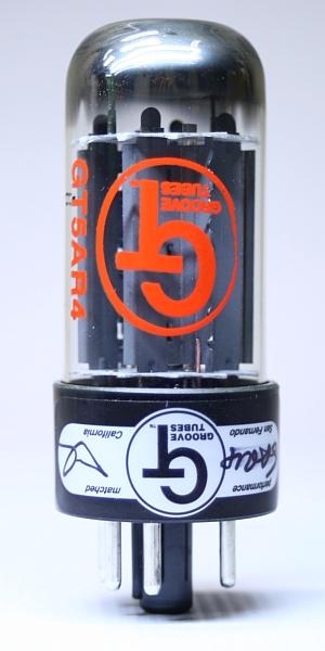 Groove Tubes GT 5AR4