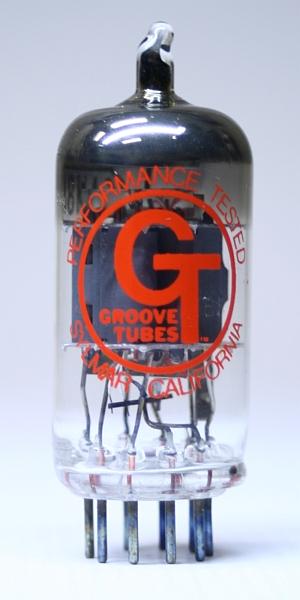 Groove Tubes GT-6AN8
