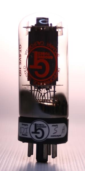 Groove Tubes GT-6V6-S 4-set