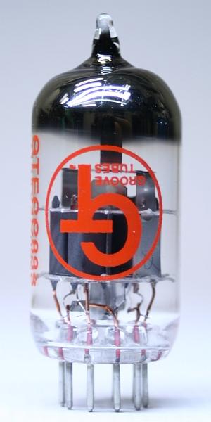 Groove Tubes GT-ECC83-S