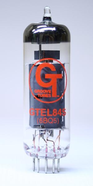Groove Tubes GT-EL84-S 4-set