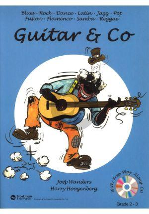 Guitar & Co