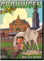 Groningen in Liedjes