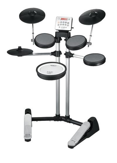 Roland HD-3 V-Drums Lite elektrisch drumstel
