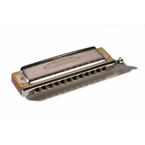 Hohner Super Chromonica 48