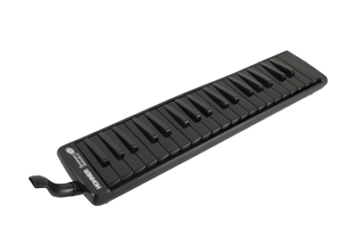 Hohner Superforce 37 Melodica zwart