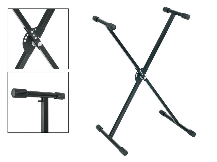 Boston KS-140/6 keyboard stand