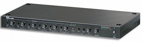 IC Audio Pre Amp 08