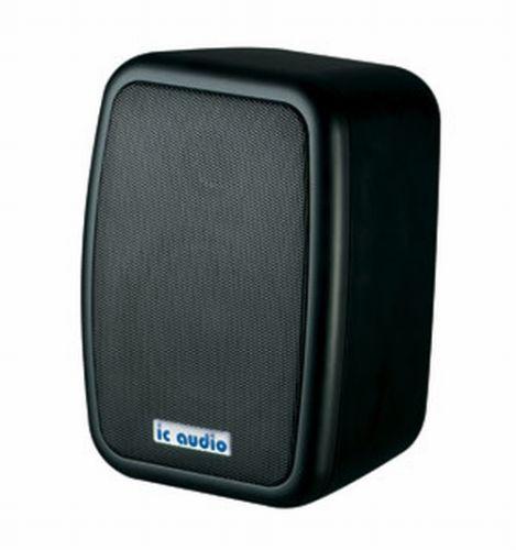IC Audio MO 30-100/T black