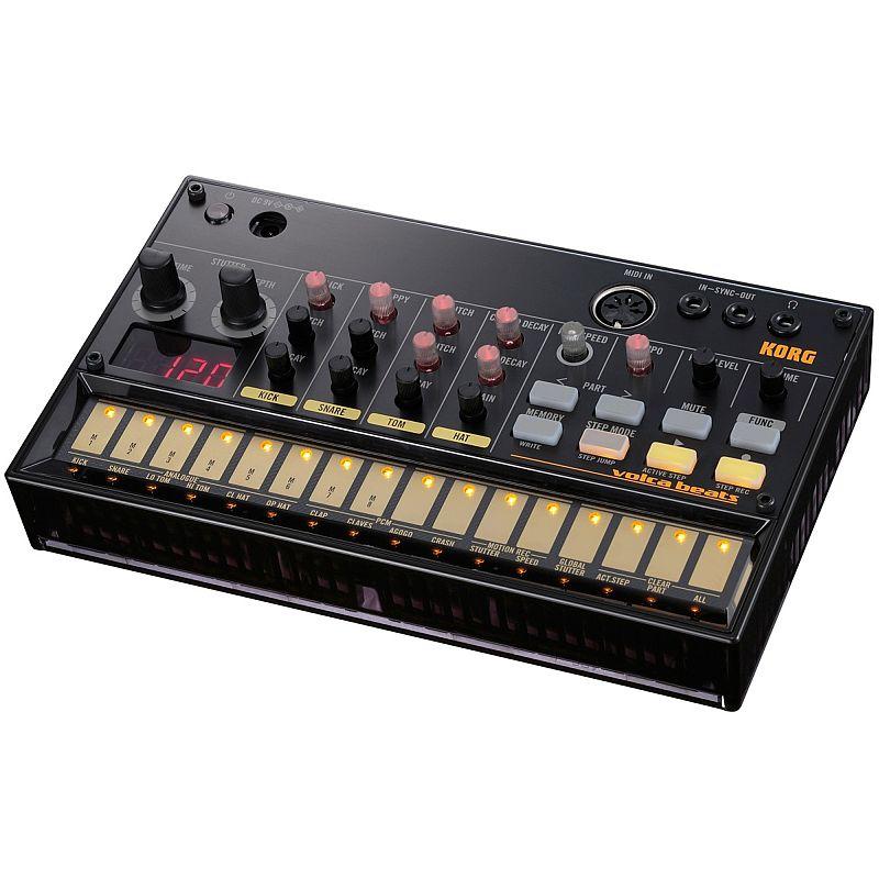 Korg Volca Beats drumcomputer
