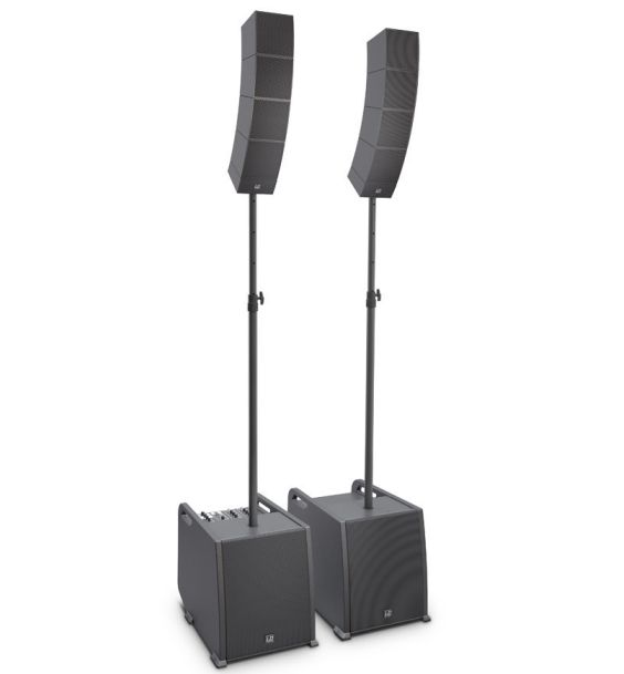 LD Systems CURV 500 PS - Portable Array  Power Set