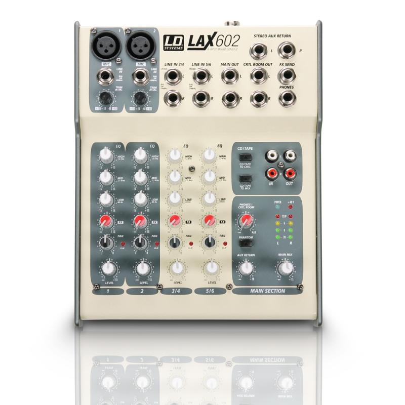 LD Systems LAX-602