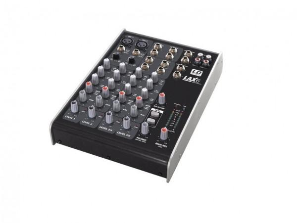 LD Systems LAX6 mixer