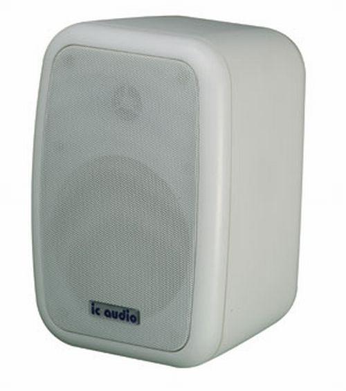 IC Audio MO 15-100/T White