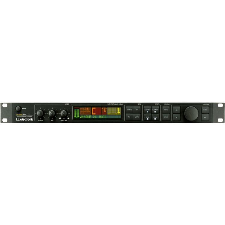 TC Electronic M-One XL (Opruiming)