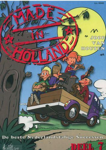 Made in Holland deel 7