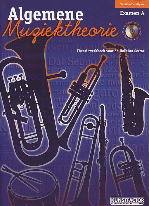 Algemene Muziektheorie Examen A