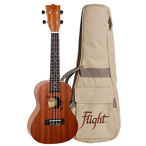 flight ukelele NUC 310