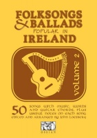 Folksongs & Ballads Popular in Ireland 2