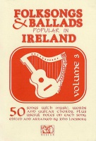 Folksongs & Ballads Popular in Ireland 3