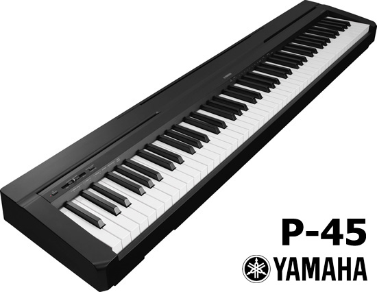 Yamaha P-45 Stage Piano