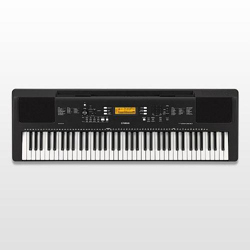 PSR-EW300 Yamaha keyboard