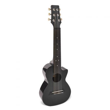 Korala PUG-40-BK guitarlele