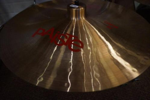 Paiste 2002 red label China (occ.)