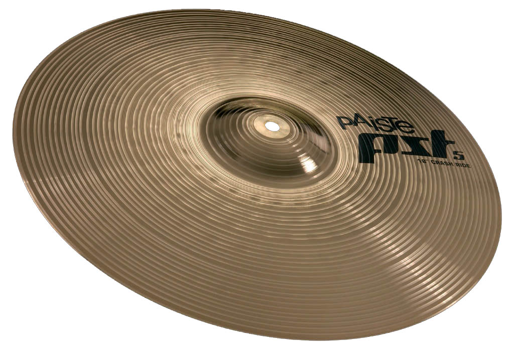 "Paiste Pst 5 18"" Crash Ride"