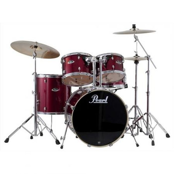 Pearl Export EXX725SBR Red Wine