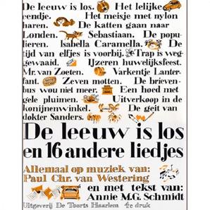 """""""De leeuw is los"""""""