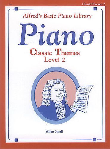 Alfred's Piano Classic Themes 2