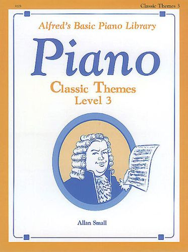 Alfred's Piano Classic Themes 3