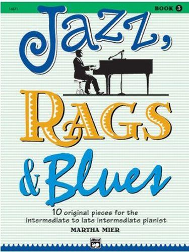 Jazz, Rags & Blues 3
