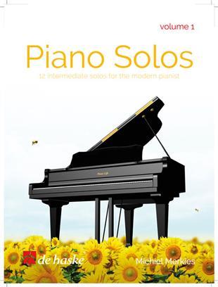 Merkies, Piano Solos vol. 1