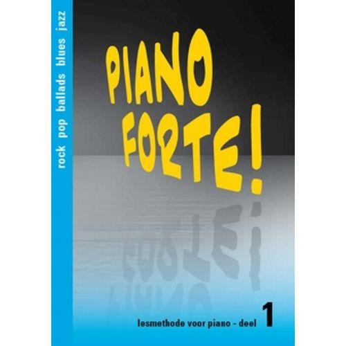 Pianoforte! deel 1