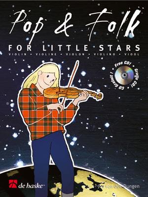 Pop & Folk for little stars