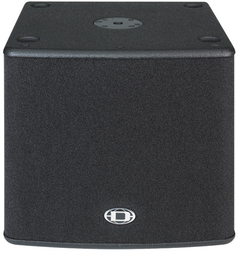 Dynacord PowerSub 112 subwoofer