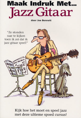 Maak Indruk Met... Jazz Gitaar