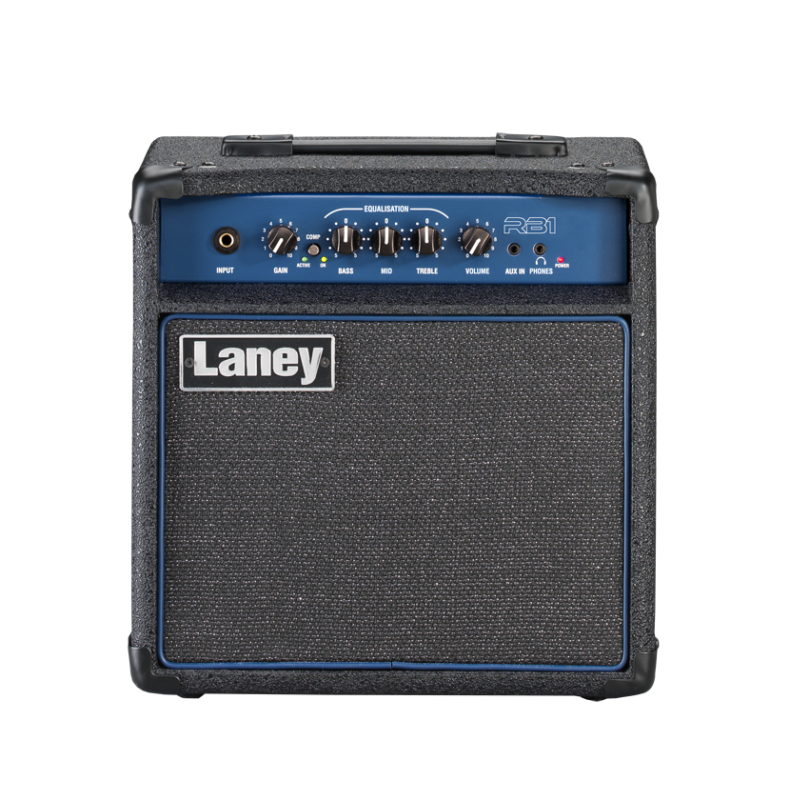 Laney Richter bass RB1