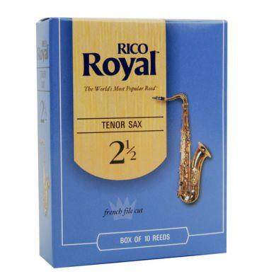 Rico Royal Rieten Tenor Sax - 10 stuks