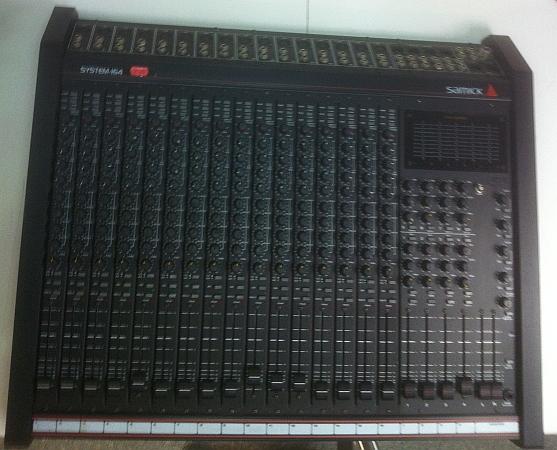 Samick System 164 Occ. Opruiming