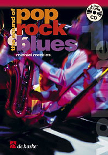 The sound of sound of pop, rock & blues 1 +cd