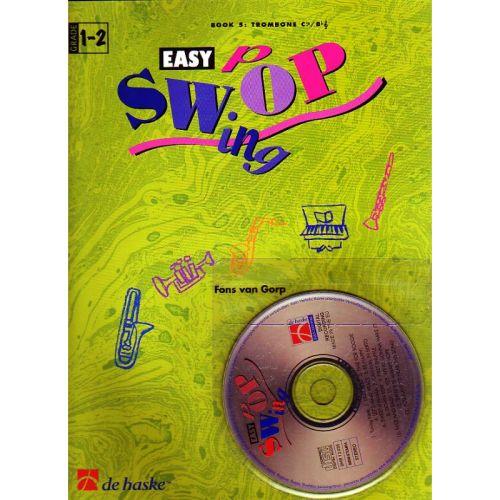 Easy Swop - Boek 5: C/Bb Trombone